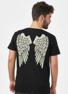 Camiseta Supernatural Asas