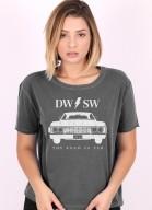 Camiseta Supernatural DW SW