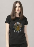 Camiseta Supernatural Scooby Natural