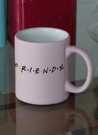 Caneca Friends Como Você Está