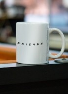 Caneca Friends Nomes