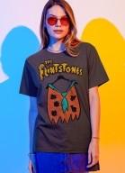 T-shirt Os Flintstones Fred Roupa