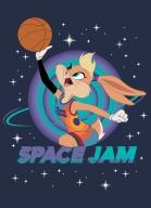 T-shirt Space Jam Stars Lola