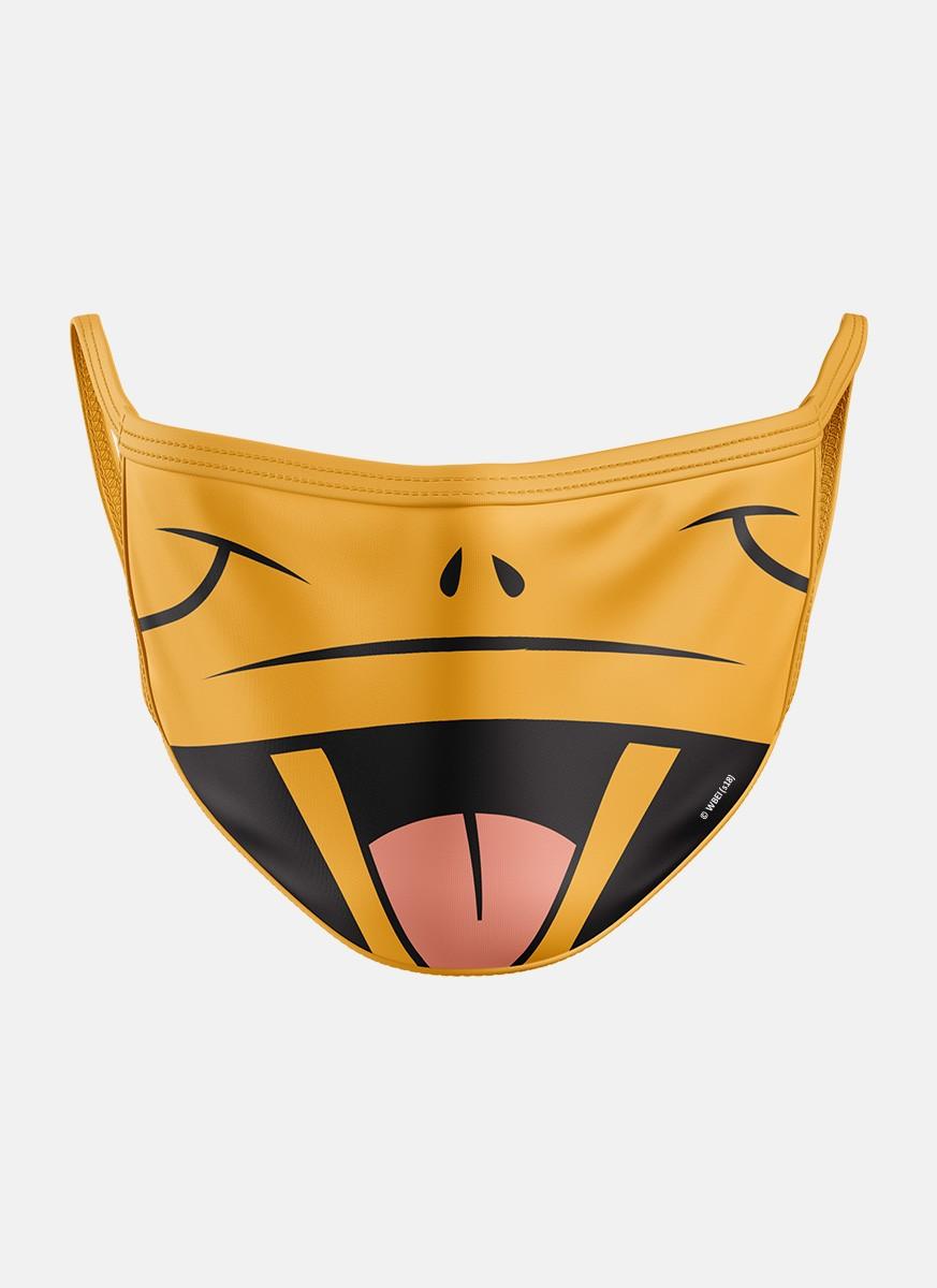 Máscara Looney Tunes Patolino Boquinha