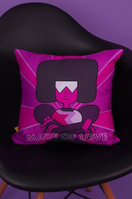 Almofada Steven Universo Made of Love