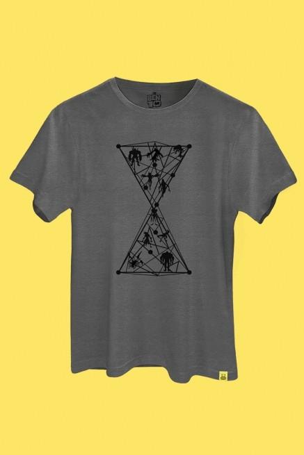 Camiseta Ben 10 Universo Alien