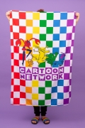 Bandeira de Parede Cartoon Network Pride Parade