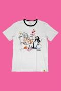 Camiseta Cartoon Jam