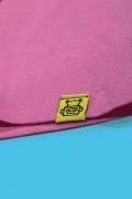 Camiseta Cartoons Rosados
