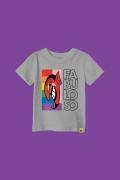 Camiseta Infantil As Meninas Superpoderosas Ele é Fabuloso