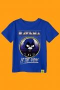 Camiseta Infantil Ravena Is The Name