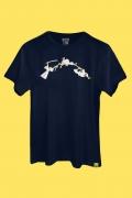 Camiseta Samurai Jack Fight