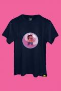 Camiseta Steven Universo Pose