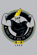 Regata Johnny Bravo Dia de Treino
