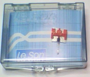 Agulha 1001S Leson CX-09