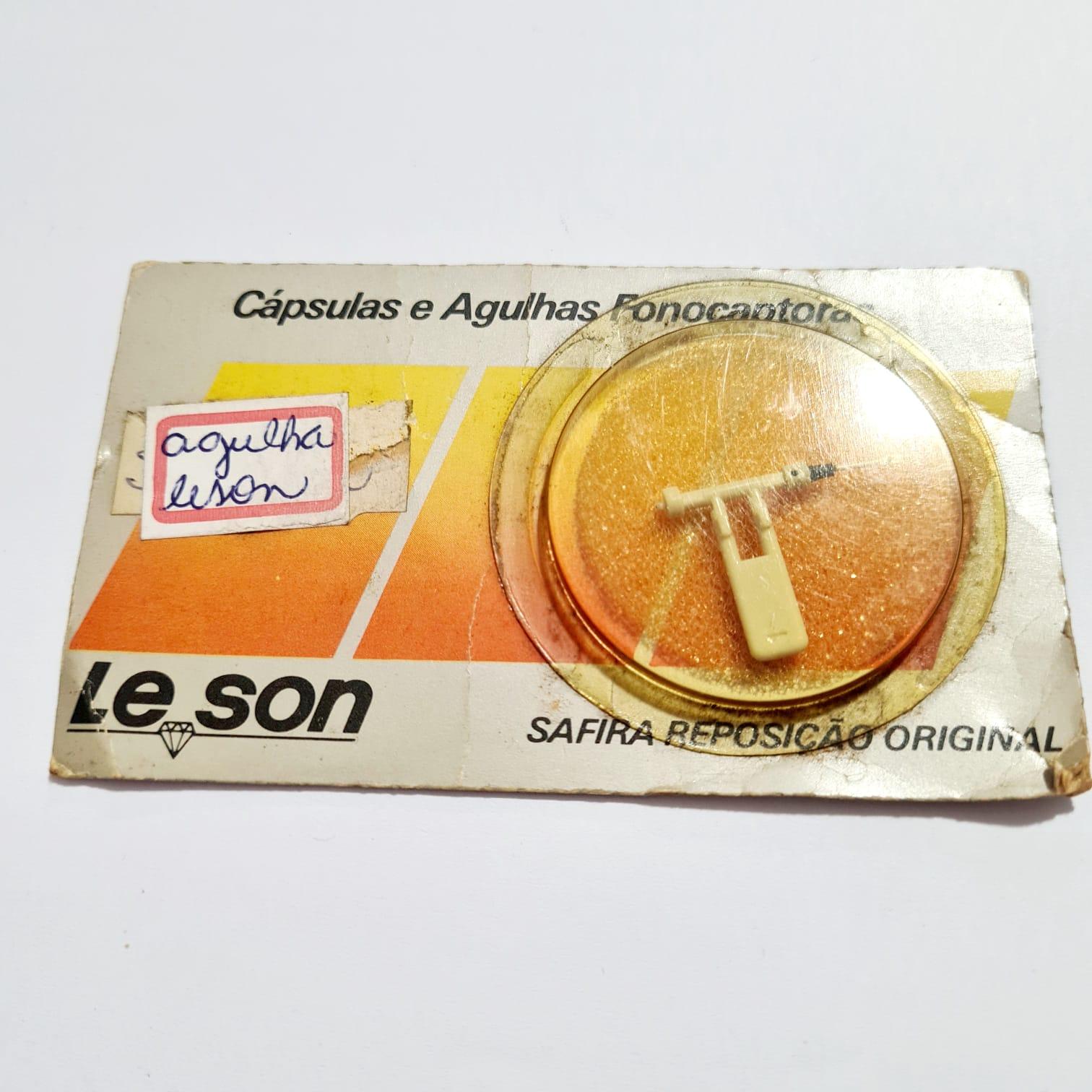Agulha de Som Leson (Toca Discos)