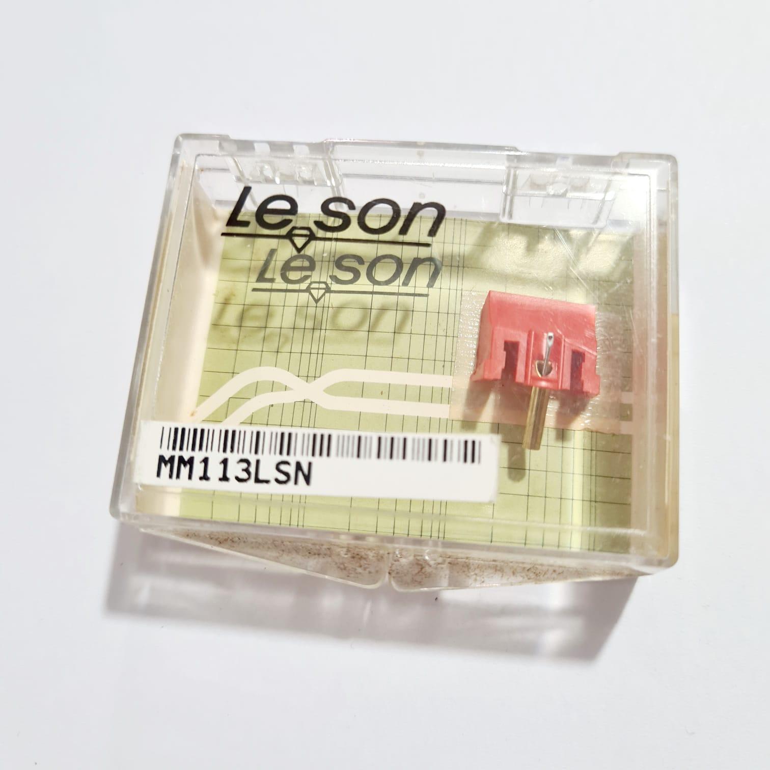Agulha de Som MM113 Leson (Toca Discos)