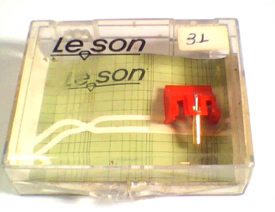 Agulha MM113 Leson CX-05