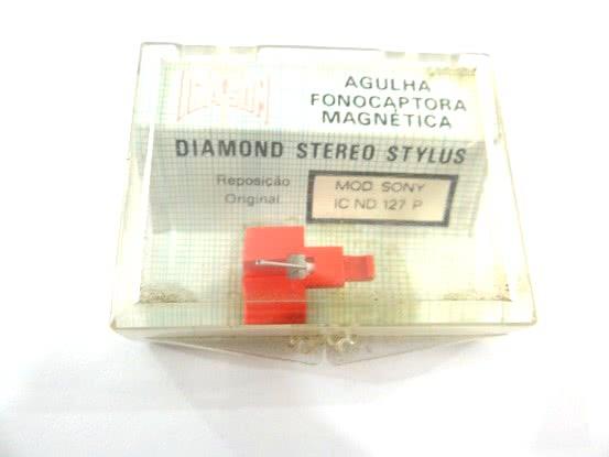 Agulha ND127P CX-06