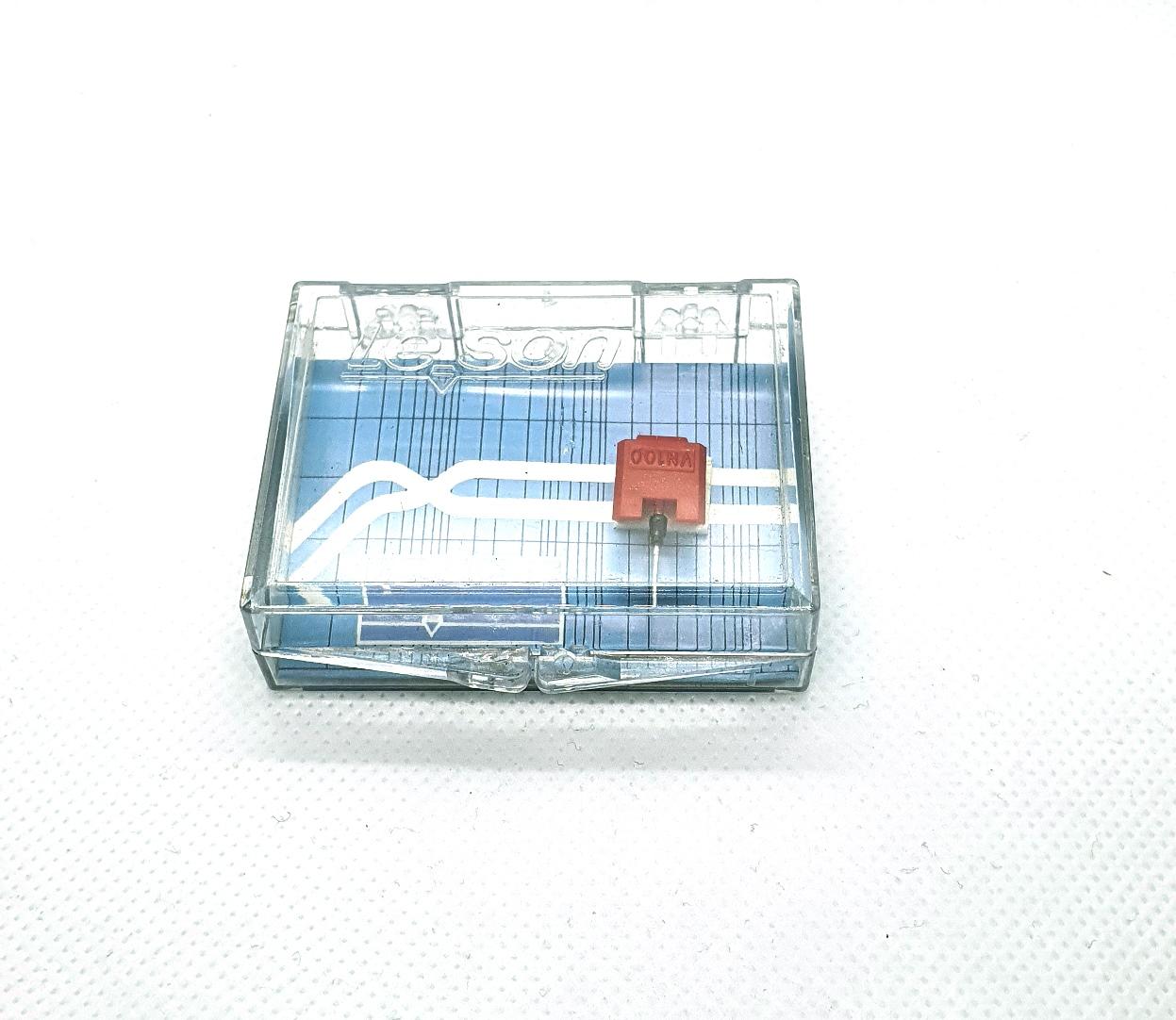 Agulha VN100 Leson CX-08