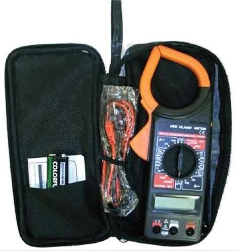 Alicate Amperimetro Digital GC266