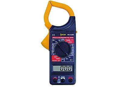 Alicate Amperimetro Digital HA266 Hikari 21N032