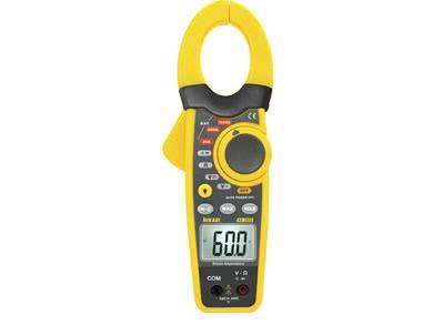 Alicate Amperimetro Digital HA3600 Hikari 21N062U