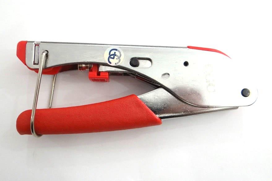 Alicate Compressão HT518A1 RG6 RG59 XXC XC-CH-518 42.050.28