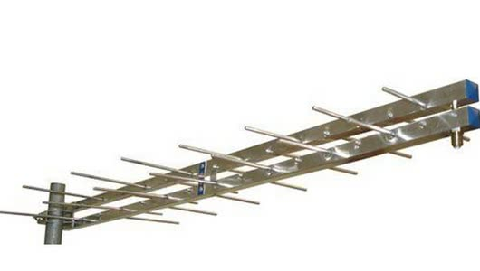 Antena UHF Log Digital Media 34 elementos 26.073.14
