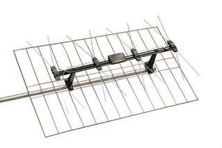 Antena UHF Triax 26.075