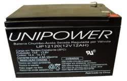 *Bateria Selada 12V X 12ah Up12120 45.15.009