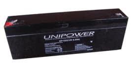 *Bateria Selada 12V X 2,3ah Up1223 45.15.011