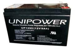*Bateria Selada 12V X 9a Up1290 45.15.020