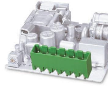 Borne Tipo Bloco PCB KRE - 2EHDRC-03P MACHO 28.10.003