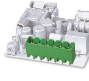 Borne Tipo Bloco PCB KRE - 2EHDRC-04P MACHO 28.10.004