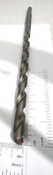 Broca de Videa para Concreto Longa 12mm 42.272
