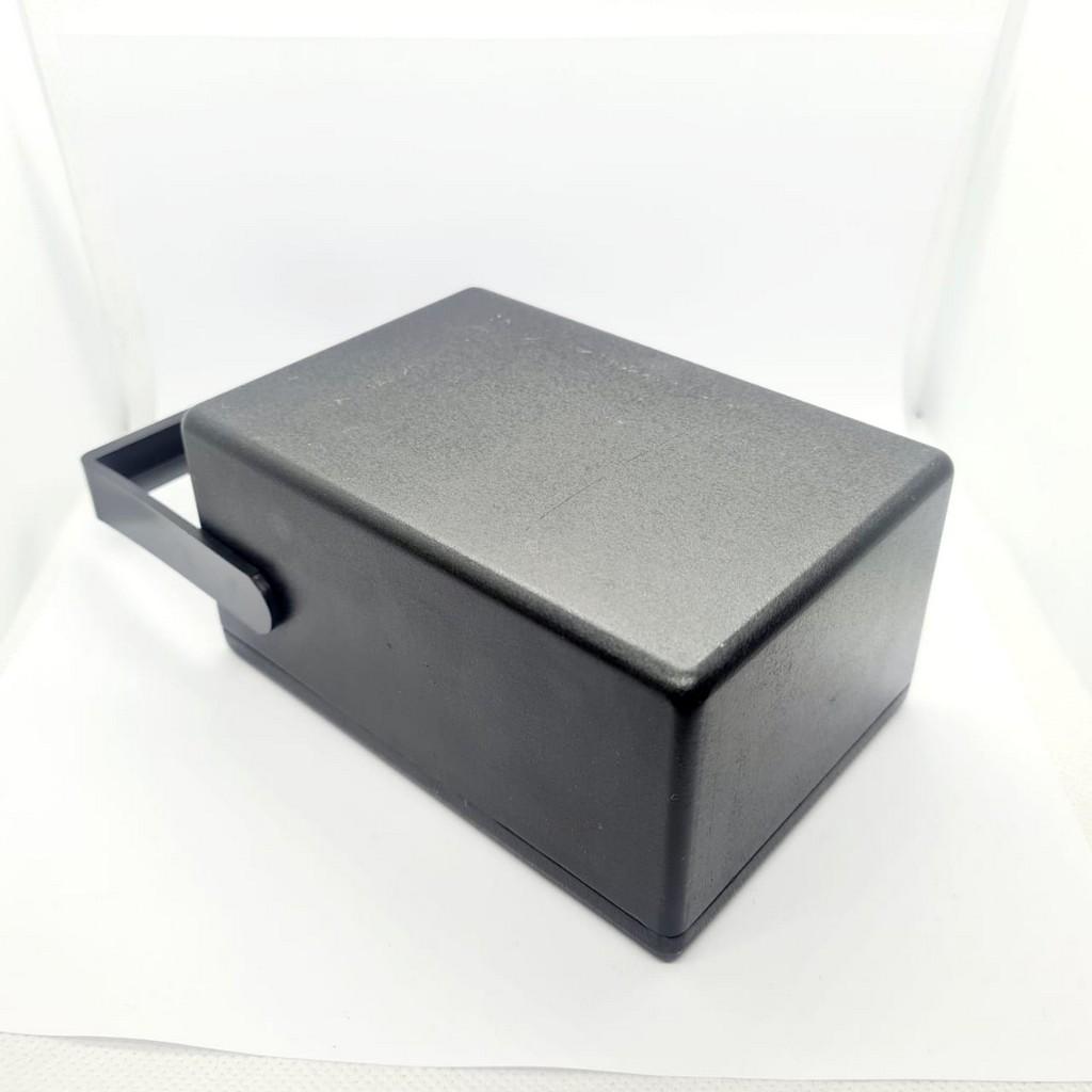Caixa Plastica Montagem PB117 62 X 85 X 123 Patola