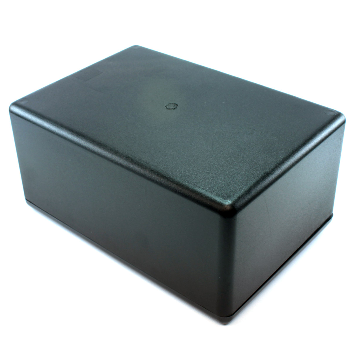 Caixa Plastica Montagem PB150PT 100 X 150 X 210 Patola