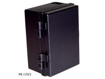 Caixa Plastica Montagem PB170/2 90 X 120 X 180 Patola