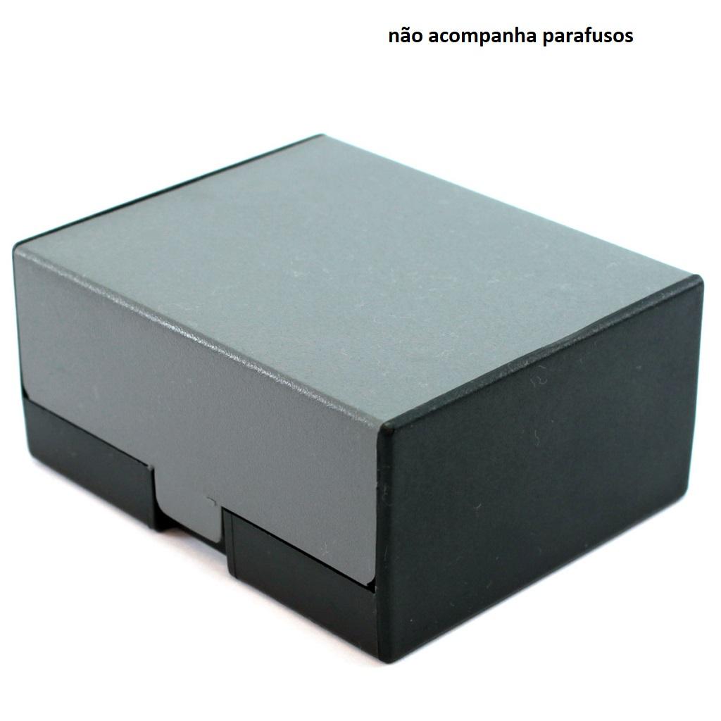 Caixa Plastica Montagem PB201 40 X 70 X 85 Patola