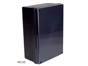 Caixa Plastica Montagem PB255 110 X 175 X 255 Patola