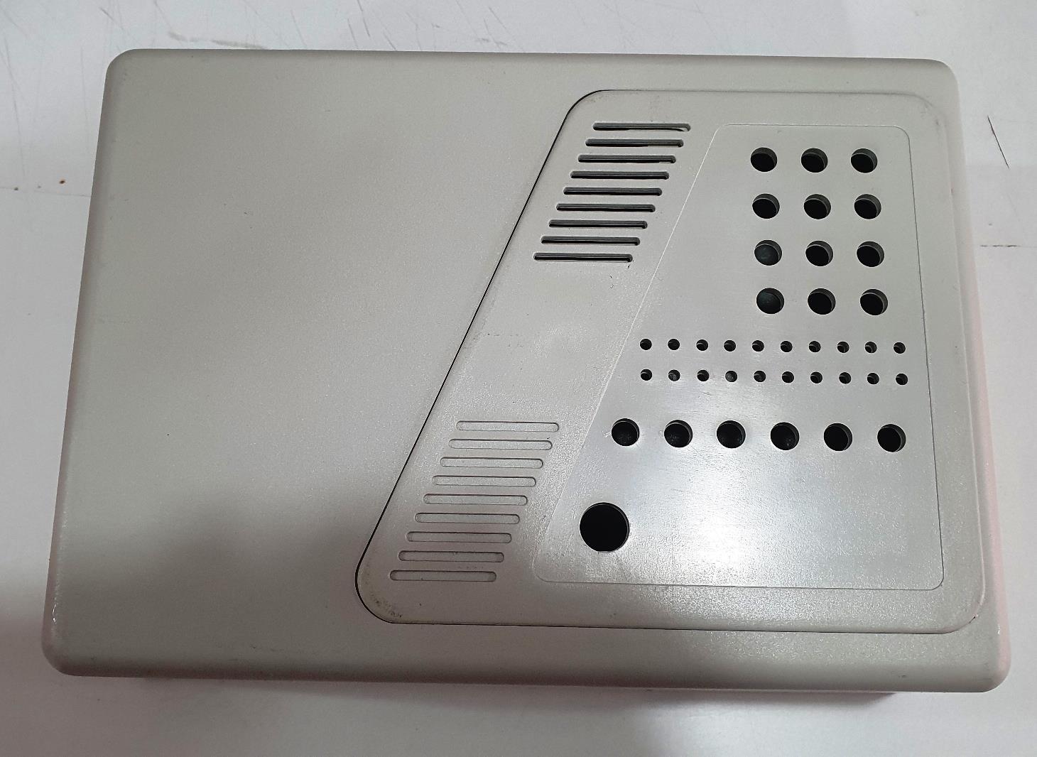 Caixa Plastica Montagem PB280 75 X 170 X 235 Patola