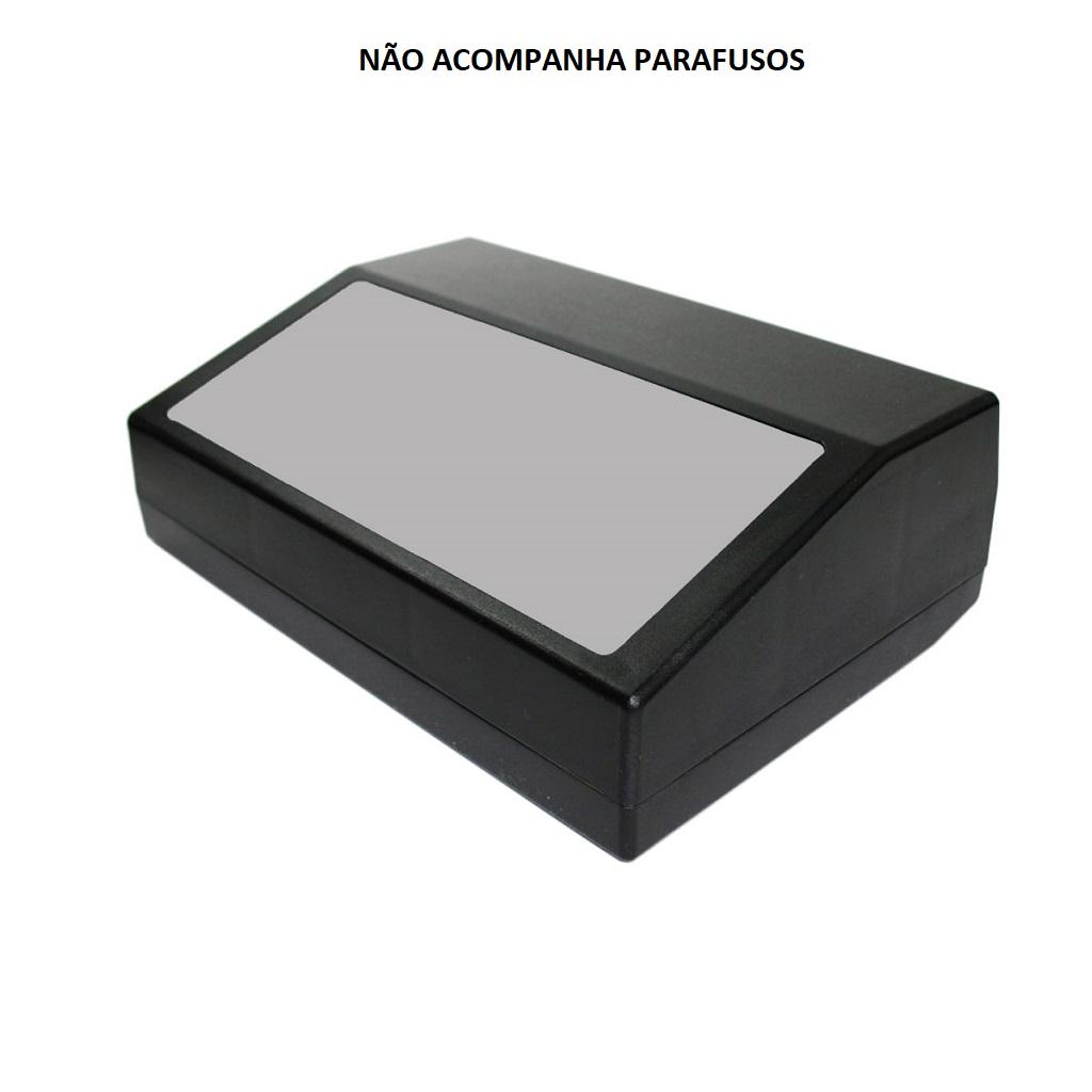Caixa Plastica Montagem PB900 89 X 180 X 260 Patola