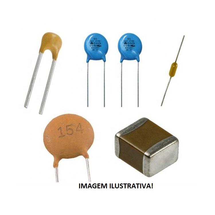 Capacitor Tantalo 22pF