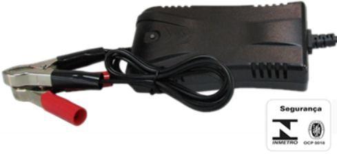 Carregador Bateria 12V X 6A Unipower Unicharger 45.02.054