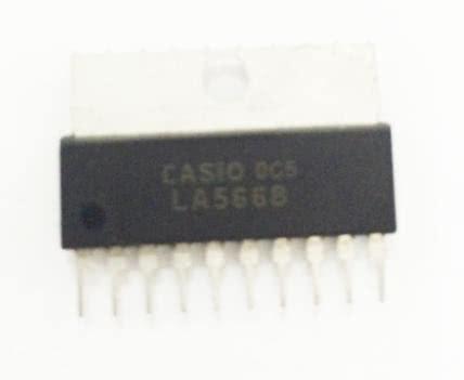 Circuito Integrado 5668 CA5668 CI 25 (OLHAR NA CAIXA - NAO COMPRAR)