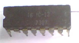 Circuito Integrado 7307 CI 1
