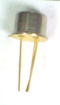 Circuito Integrado 79M05 Metal Regulador -5V X0,5A UA79M05ahc  REGULA 6