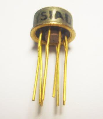 Circuito Integrado A2-2525-58026 CI 14