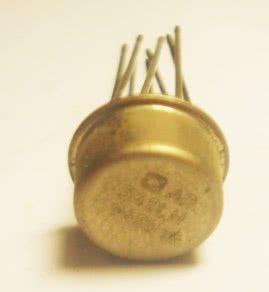 Circuito Integrado AD542LH High Performace BiFet -I03